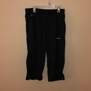 Nike Dri-Fit Soccer Shorts